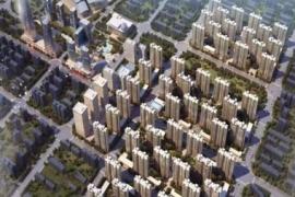 打造城市发展样本,富力地产为包头的美好生活添华彩!