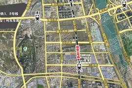富力地产斩获滨西商务区地块,打造生态宜居城市名片