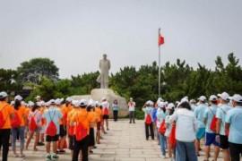 用仁爱之心回报社会 富力地产持续为中国青少年健康发展贡献力量