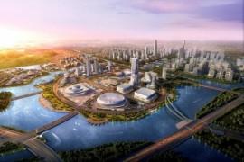 富力地产深扎杭州 以地产之力与城市共同繁荣
